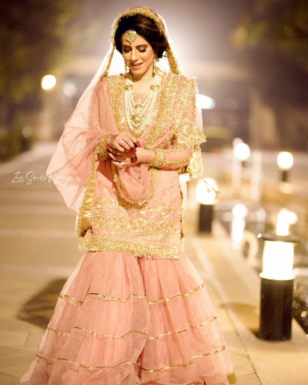 Singer Wali Hamid Ali Khan HD Wedding Pictures