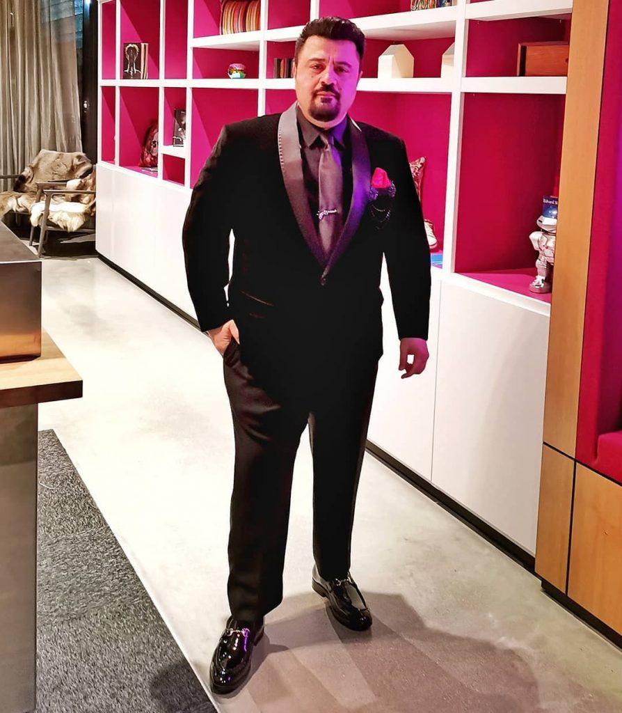 Ahmed Ali Butt's Unbelievable Transformation