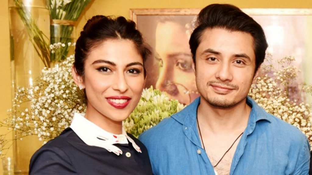 Here Is What Iffat Omar Has To Say About Meesha Shafi And Ali Zafar Case