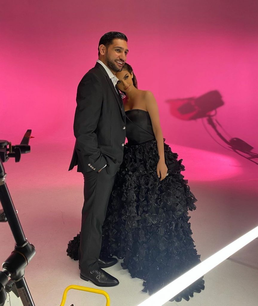 Faryal Makhdoom And Amir Khan's Latest Video Will Make You Burst Out Of Laughter