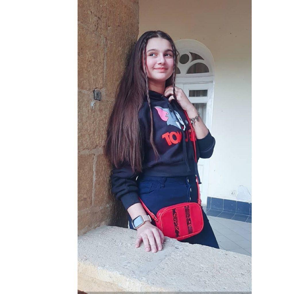 How Anosheh Rania Khan Stepped Into Media Industry