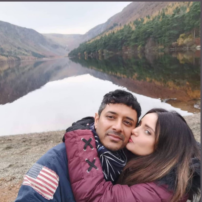 Newly Married Pakistani Celebrities With Their Soulmates
