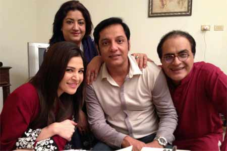 Ayesha Omar Shared The Secret Behind The Success Of Bulbulay