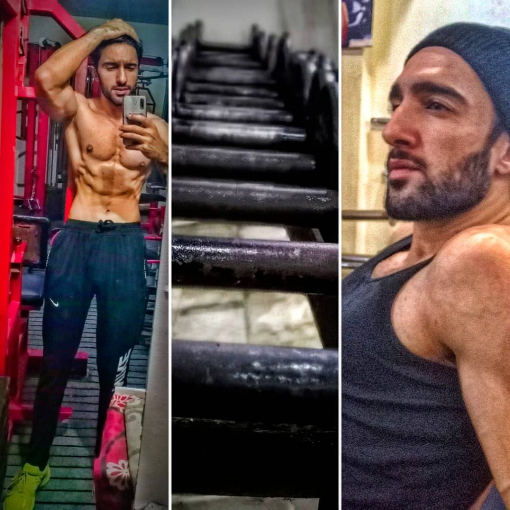 Meet the Other Son of Firdous Jamal | Bazil Firdous