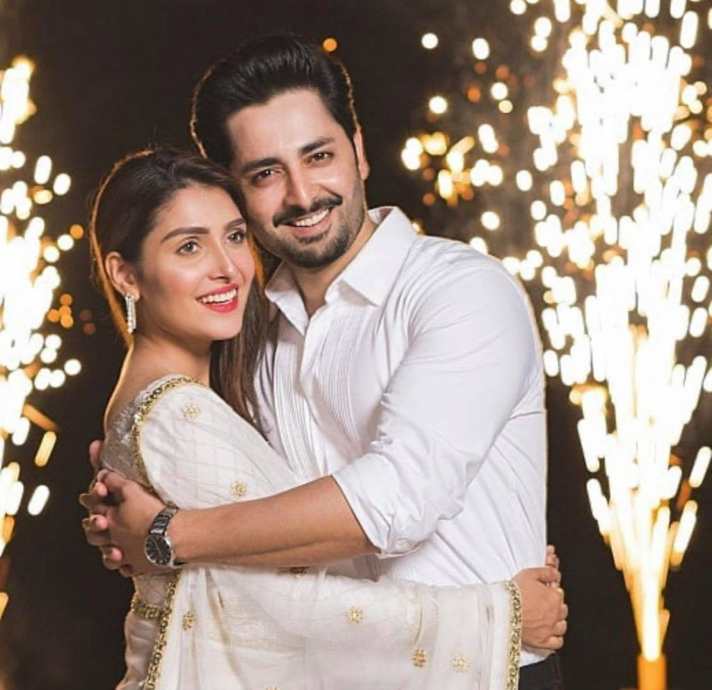 Danish Taimoor Speaks Out His Heart For Ayeza