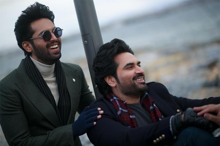 Did Being Married Helped Fahad Mustafa And Humayun Saeed In Industry?