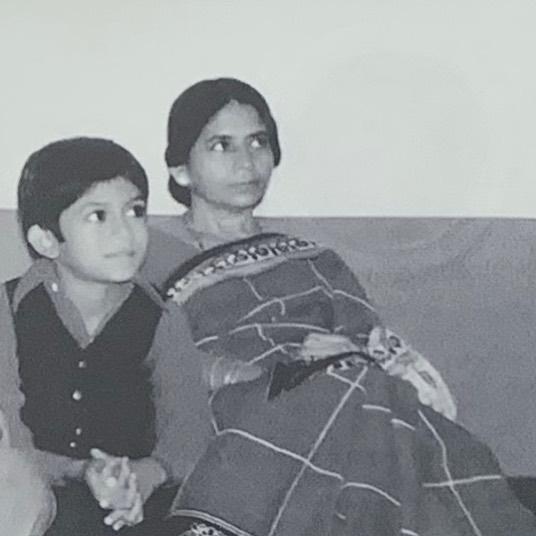 Blast From The Past From Faisal Kapadia's Life