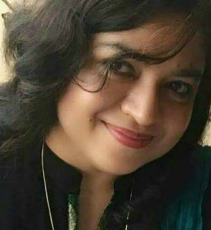 Famous Writer Faiza Iftikhar Talks About Her Personal Life And Family