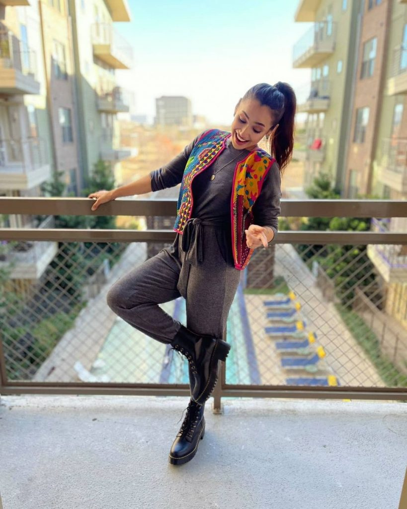 Faryal Mehmood Shaking The Leg In Latest Video Will Give You Major Dance Goals