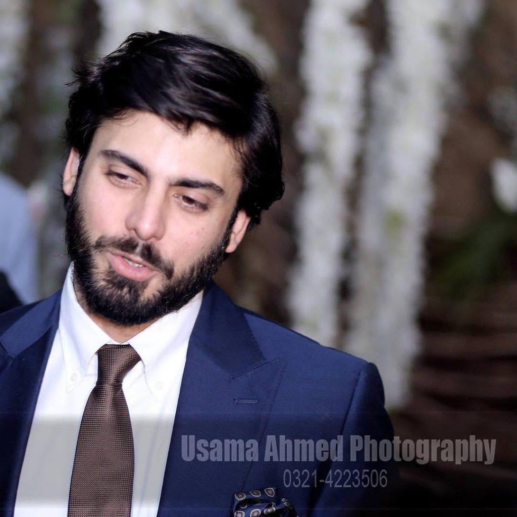 Best Suits That Fawad Khan Has Worn So Far