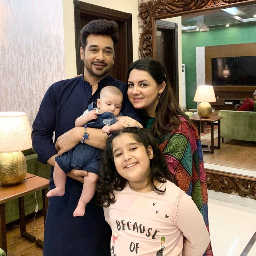 Is Faysal Quraishi Happy With His Life?