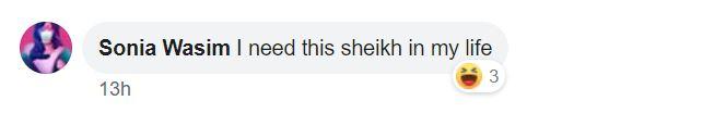 Public Reaction On Feroze Khan's Latest Picture With His Friend