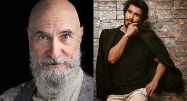 Turkish Actor Ozman Sirgood Thanked Feroze Khan
