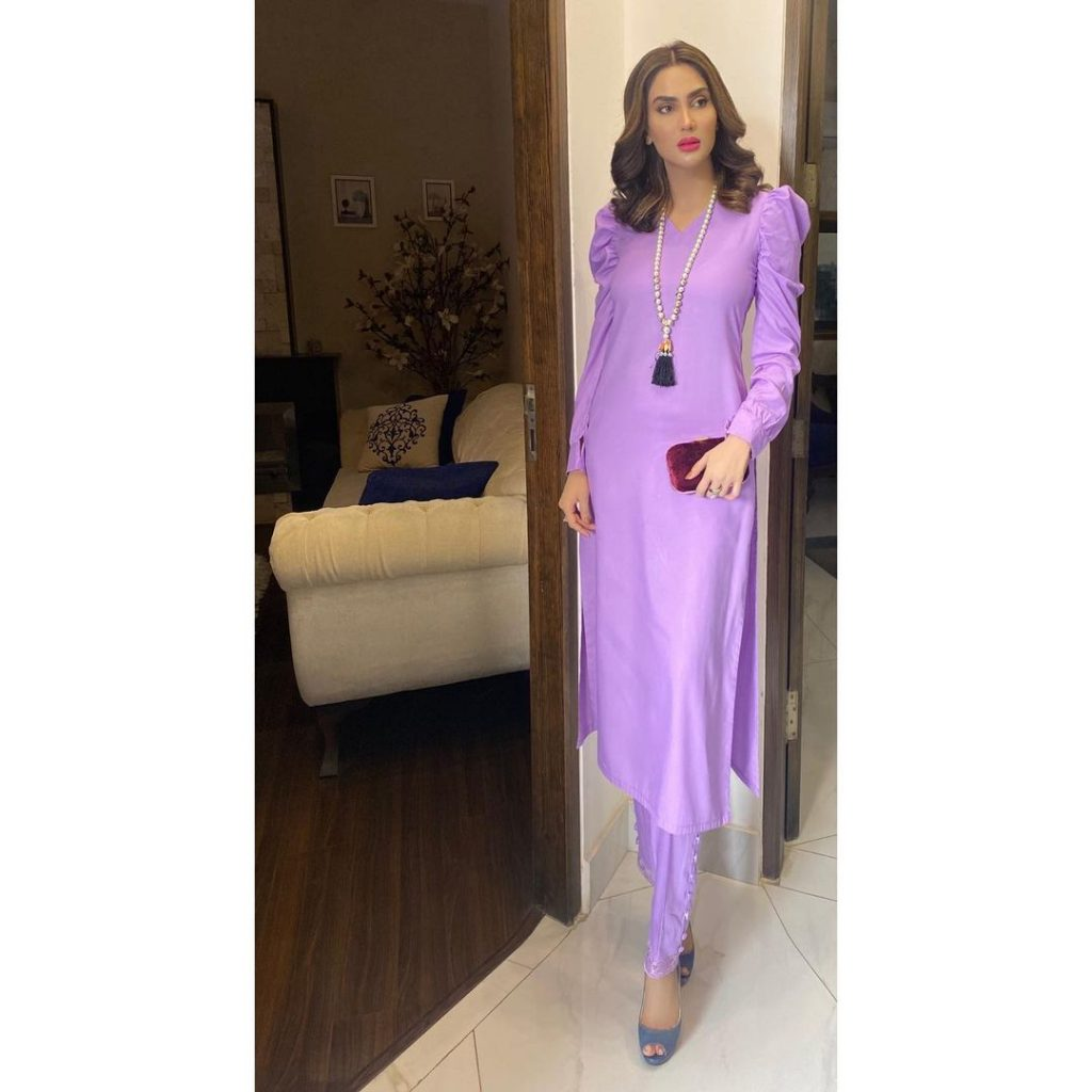 Latest Photos of the Slim and Fit Fiza Aali