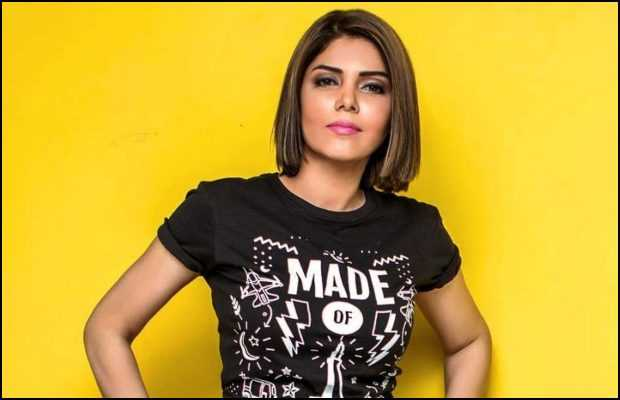 Hadiqa Kiani Talks About Her Controversy Ushna Shah