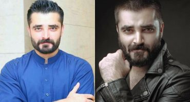 Hamza Ali Abbasi Clarifies His Statement Of Leaving Showbiz
