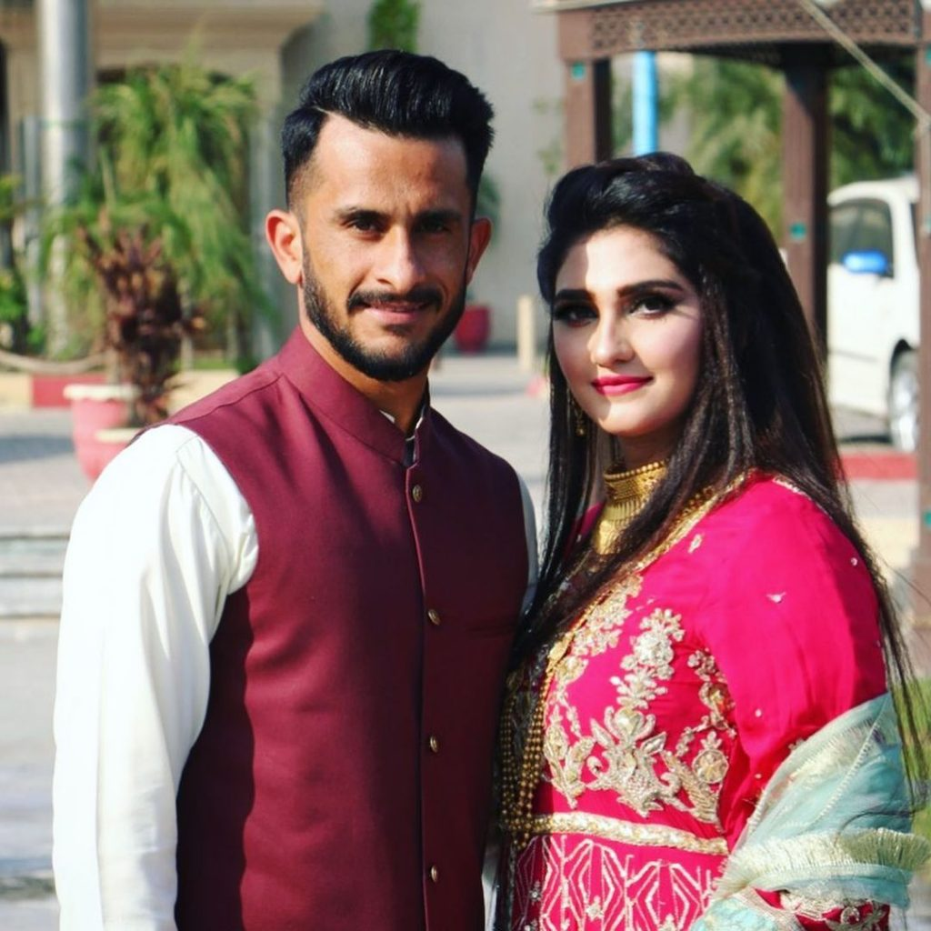 Hassan Ali Shared The Big News With Fans
