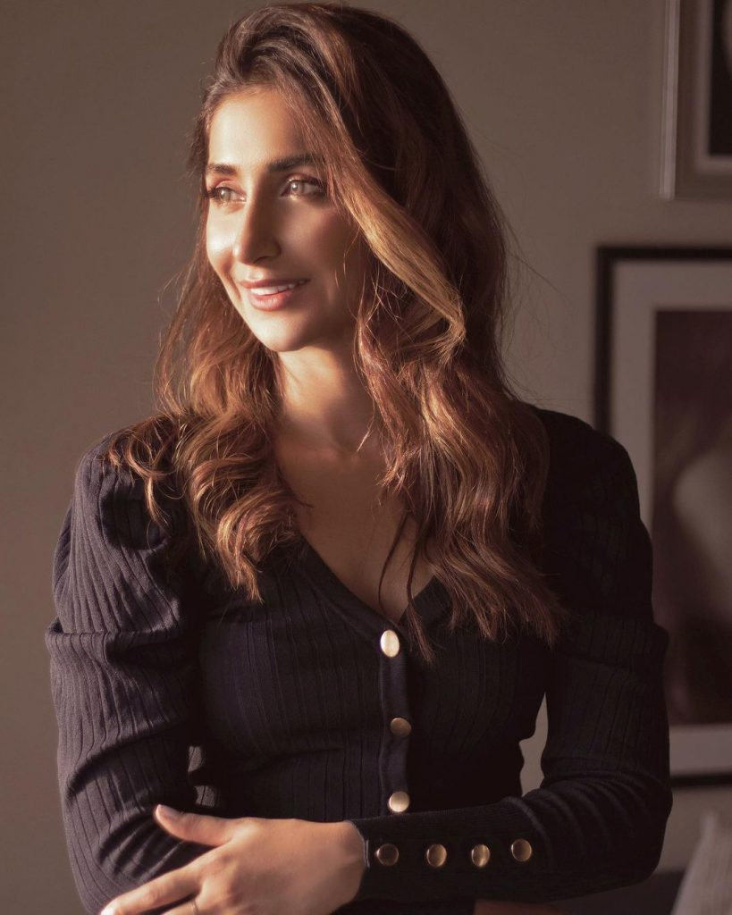 Hira Tareen Started 2021 On The Right Note