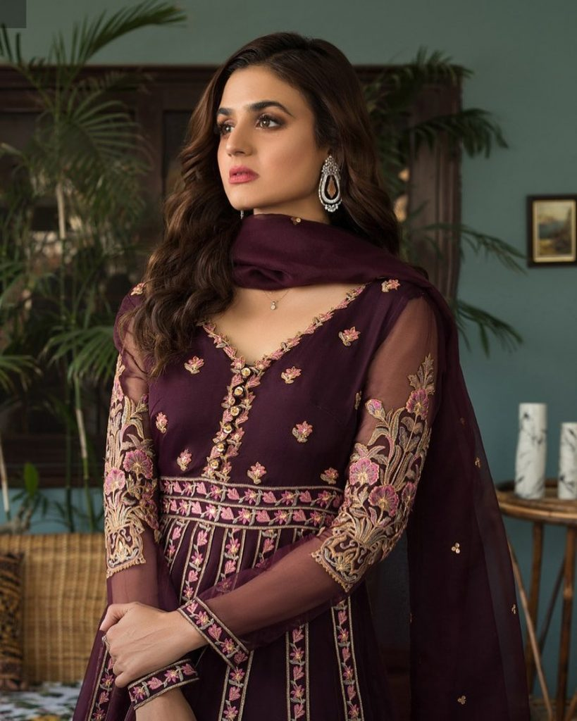 Stunning New Pictures of Do Bol Actress - Hira Mani
