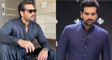 Humayun Saeed's New Drama Is In The Pipeline
