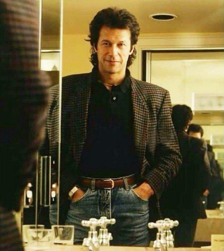 Prime Minister Imran Khan's Doppelganger Found In Sialkot