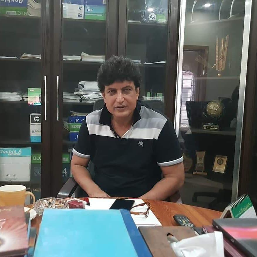 Khalil-Ur-Rehman Qamar To Host A Show