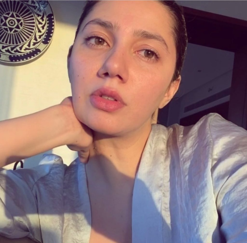 Mahira Khan Talked About Her Response To KRQ Controversy