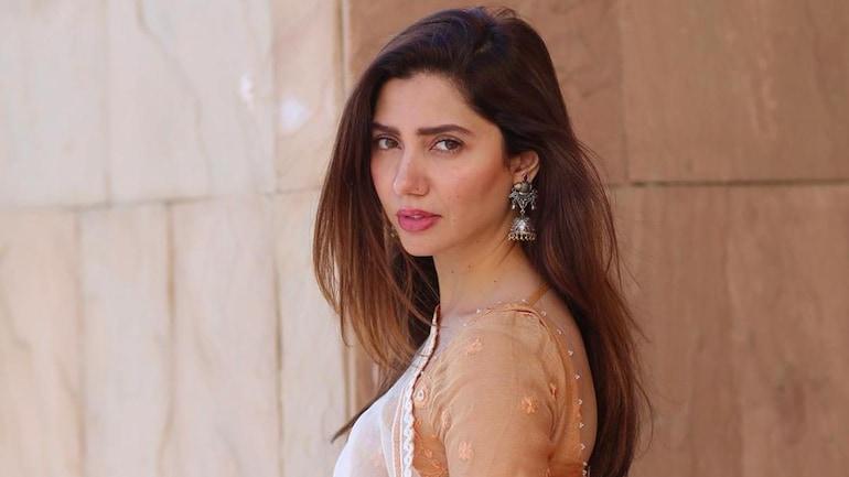 Google Lists Mahira Khan as Zara Noor Abbas's Mother
