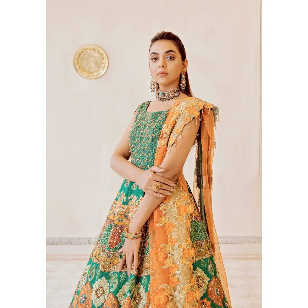 Maryam Noor Looks Ethereal In These Traditional Looks