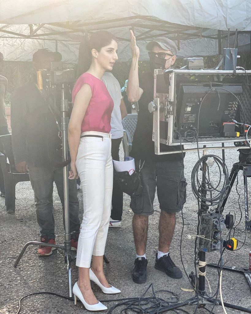 Mawra Hocane Has Seriously Lost A Lot of Weight