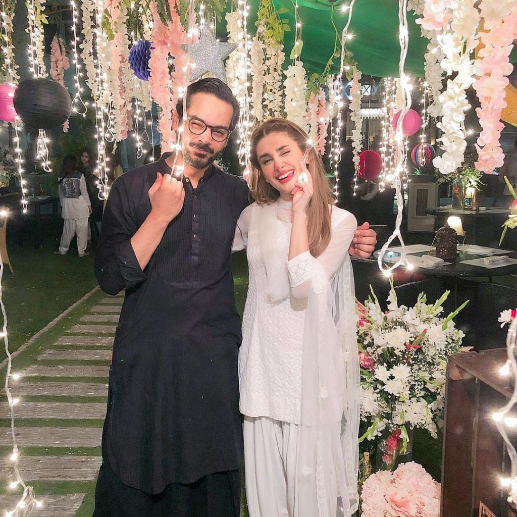 Drama Serial Laapata Cast In Real Life