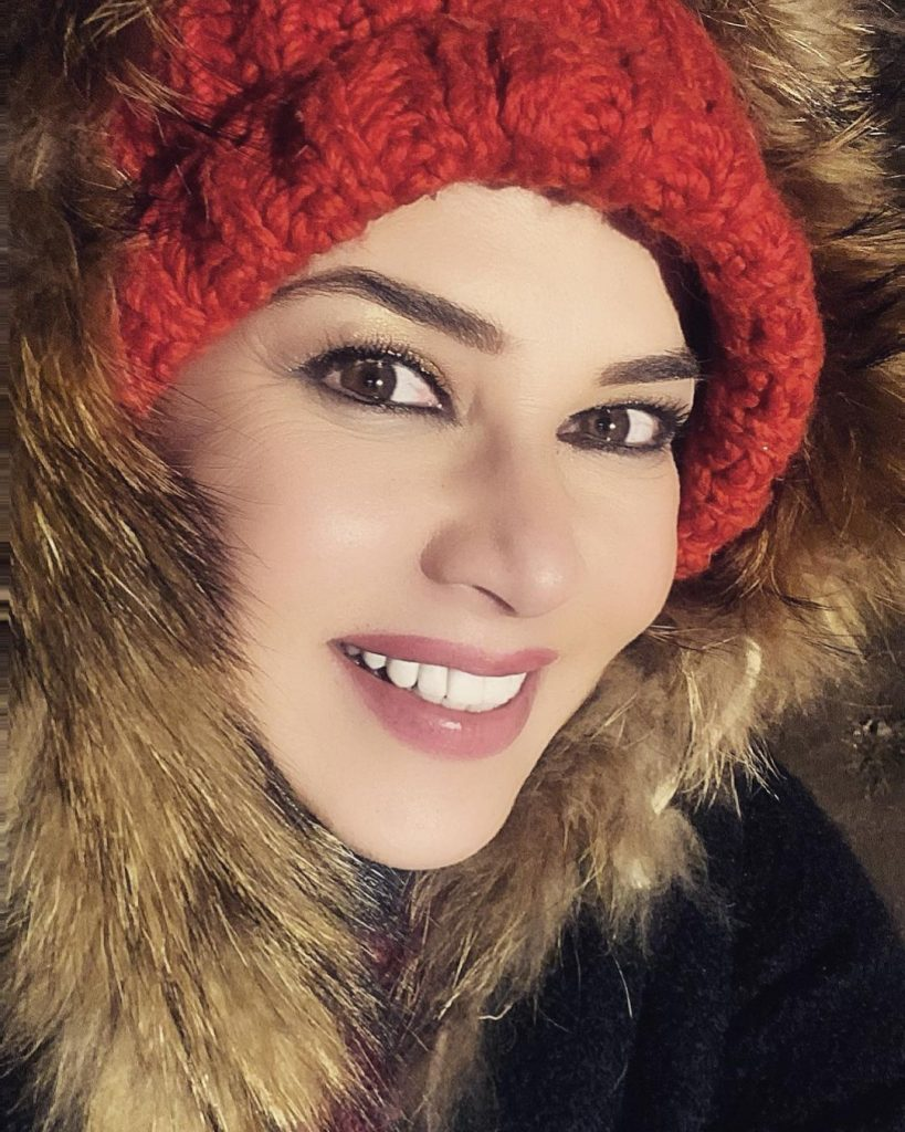 Best Styles of Mishi Khan That She Has Shared Lately