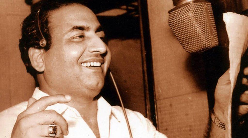 Did Zayn Malik Sing Mohammad Rafi's Epic Classic Song?