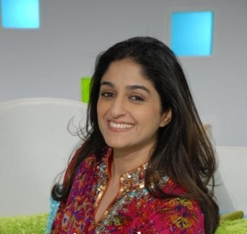 Nadia Jamil Writes A Heartfelt Post For Wahaj Ali