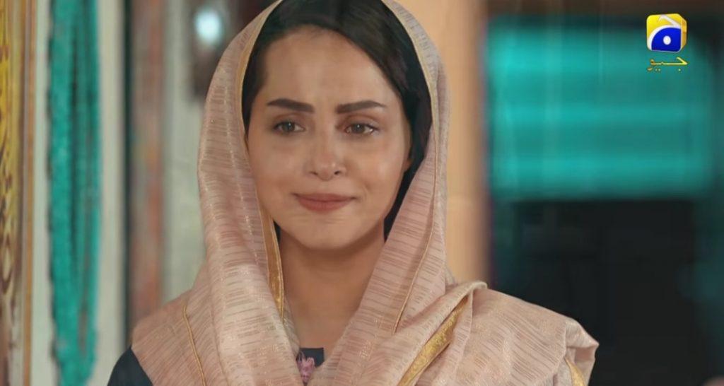 Agha Ali and Nimra Khan Upcoming Drama Teaser