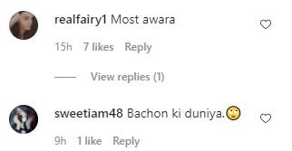 Hania Amir Having Fun With Friends - Public Criticism