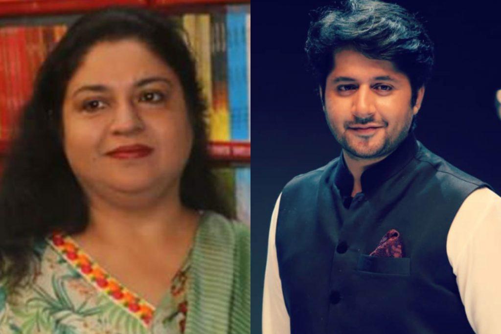 Ranjha Ranjha Kardi Writer Praises Imran Ashraf