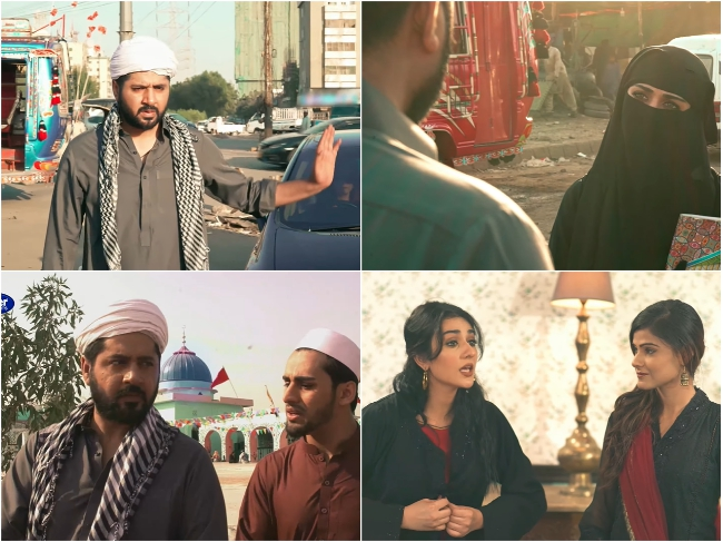 Raqs-e-Bismil Episode 2 Story Review – Lost In Love