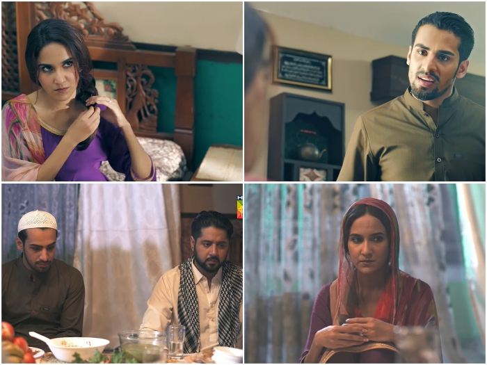 Raqs-e-Bismil Episode 3 Story Review – Prisoners of Fate