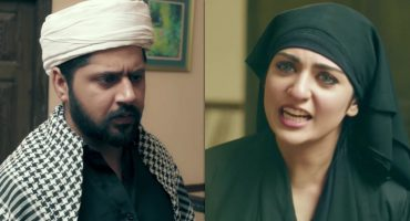 Raqs-e-Bismil Episode 6 Story Review – The Punishment