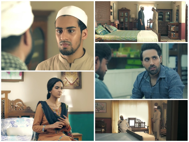 Raqs-e-Bismil Episode 5 Story Review – Outstanding Performances