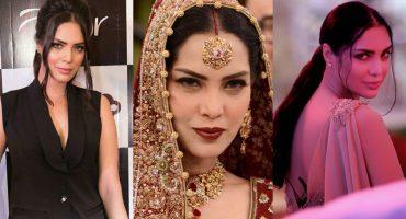 Fashion Model Saima Azhar Reportedly Got Married
