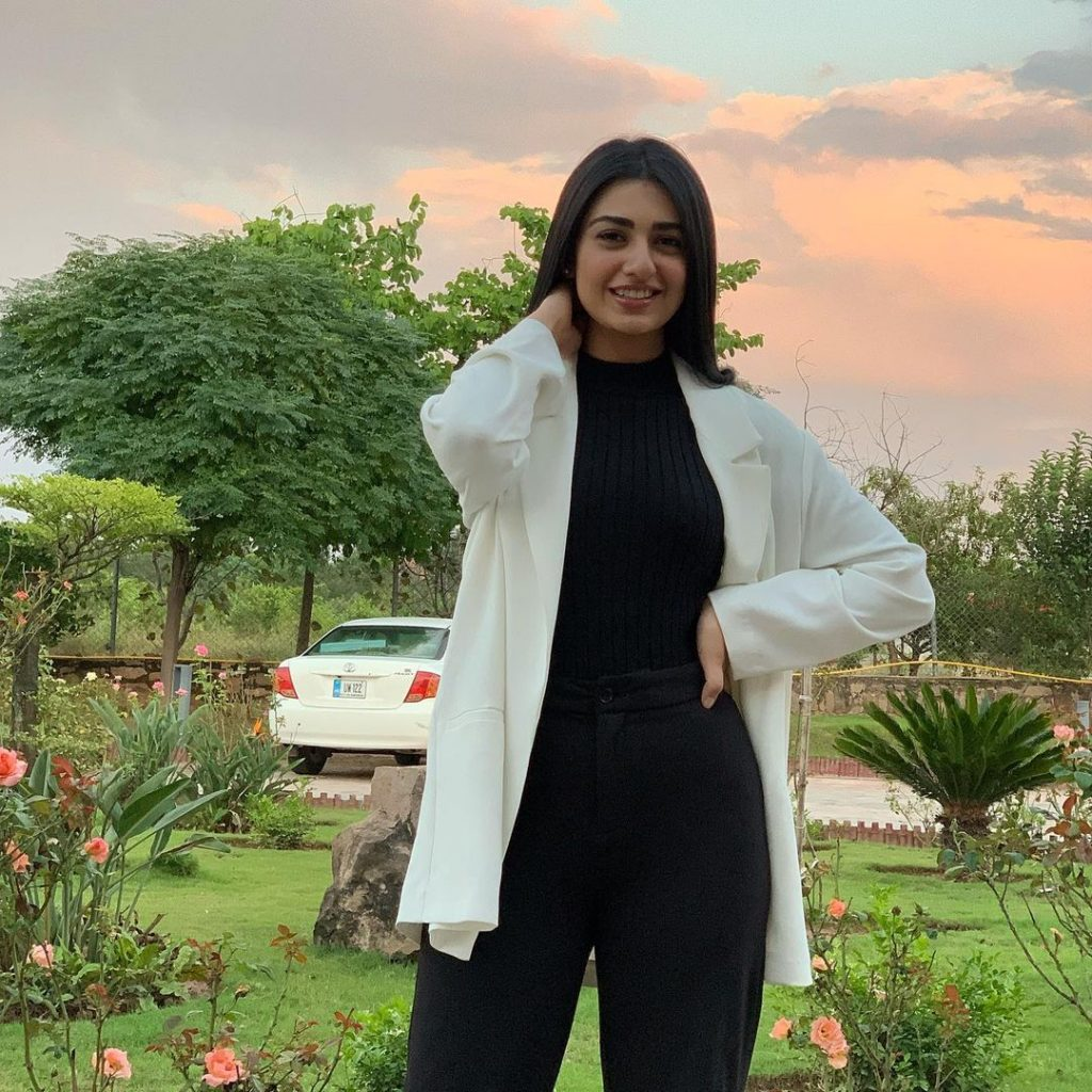 Is Sarah Khan A Feminist?