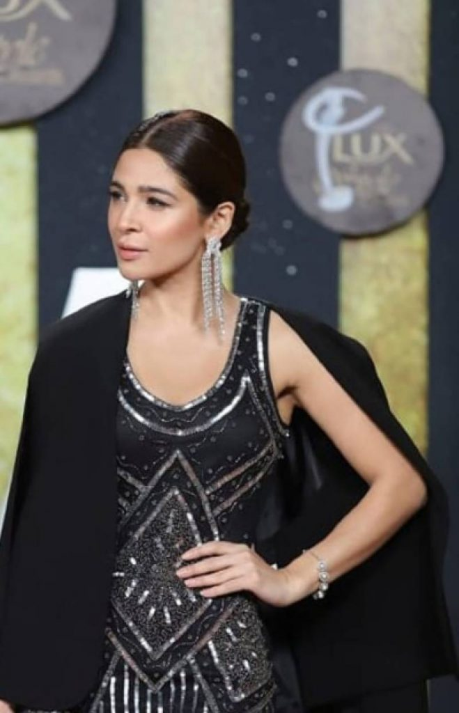 Ayesha Omer Schools A Troll On Her Own Choice Of Clothing