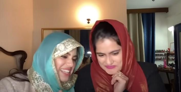 Bollywood Content Creators Praising Imran Abbas Hilariously