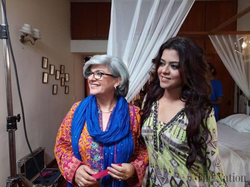20 Photos of Marina Khan With Her Best Friends