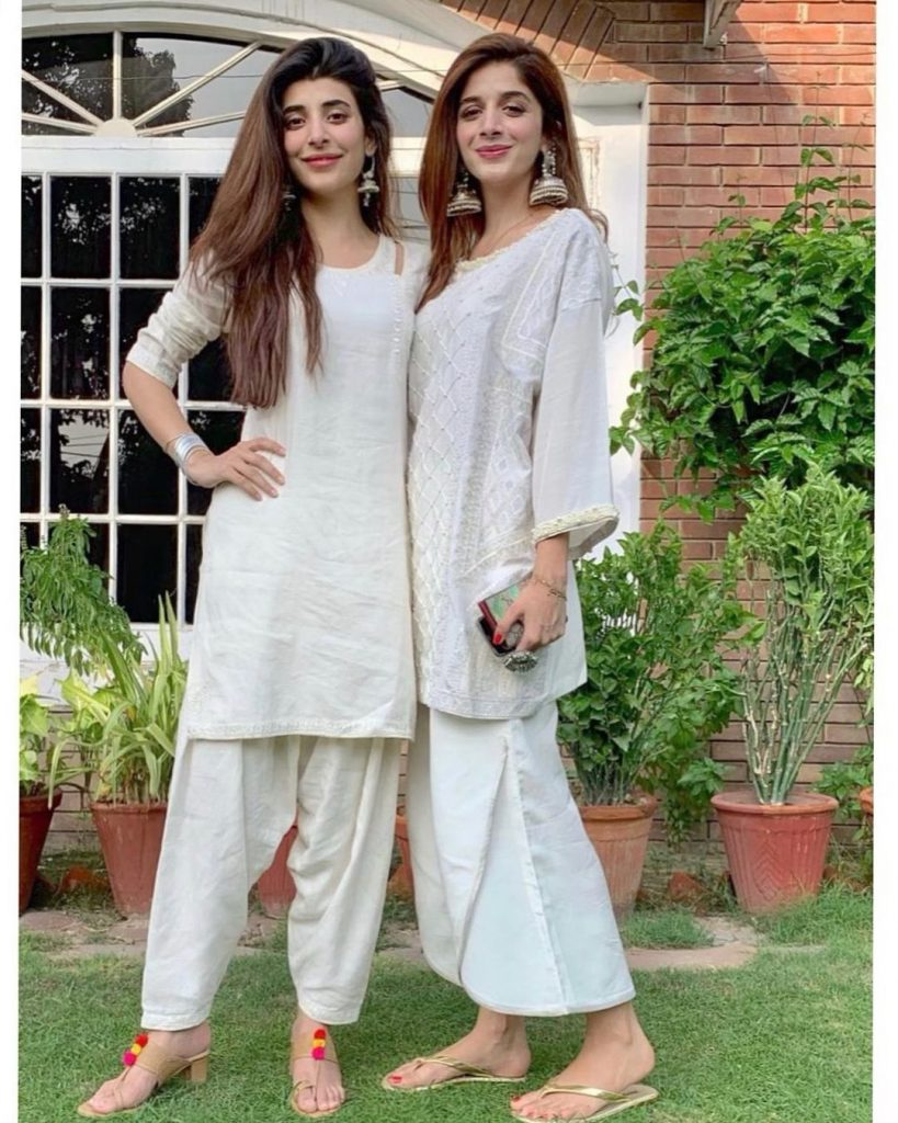 Pakistani Celebrity Siblings Who Have Created Magic In The Showbiz Industry