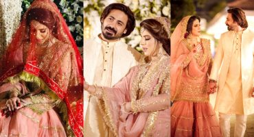 Singer Wali Hamid Ali Khan HD Wedding Pictures