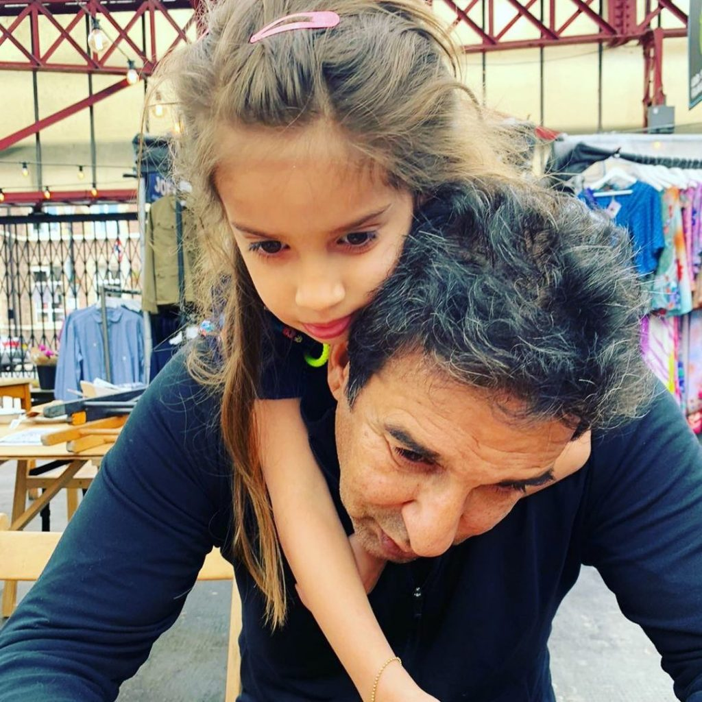 Famous Pakistani Celebrities Who Are The Coolest Dads Ever