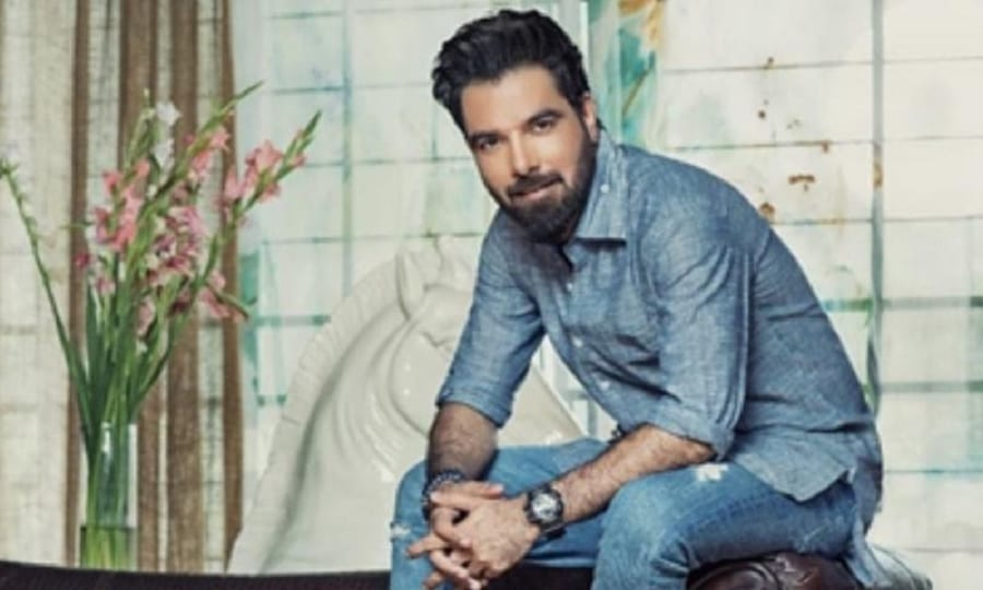 How Yasir Hussain Deals With Criticism?